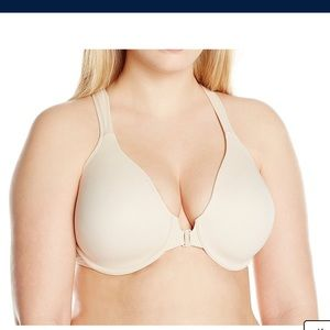 Leading Lady 5145 nude front close bra 44D